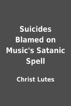 Suicides Blamed on Music's Satanic Spell by…