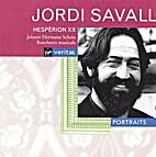 Portraits by Jordi Savall