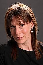 Author photo. Monique Wakelin