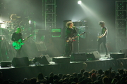 """Author photo. The Cure performing in Singapore. By momento mori from Kuala Lumpur, Malaysia - The Cure Live in Singapore - 1st August 2007, CC BY 2.0, <a href=""""https://commons.wikimedia.org/w/index.php?curid=2523093"""" rel=""""nofollow"""" target=""""_top"""">https://commons.wikimedia.org/w/index.php?curid=2523093</a>"""