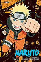 Naruto (3-in-1 Edition), Volume 13:…