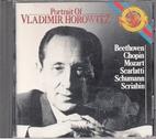 Portrait of Vladimir Horowitz [sound…