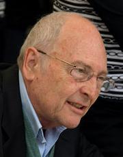 Author photo. Eduardo Punset (2008) (Public domain)