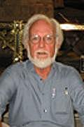 Author photo. University of Akron
