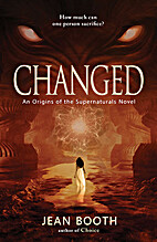Changed by Jean Booth