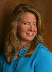 Author photo. Portrait by Shot by Dellinger