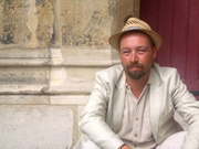 Author photo. Erkki Lounasvuori