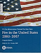Fire in the United States 2003-2007…