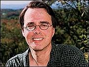 Author photo. Photo: J.D. Sloan
