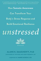 Unstressed: How Somatic Awareness Can…