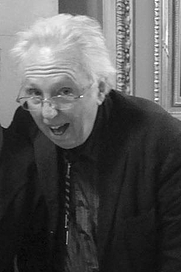 Author photo. Bill Griffith, 25 March 2012 [source: Karen Green via Wikipedia]