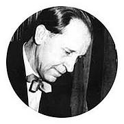 Author photo. Ernst Heimeran