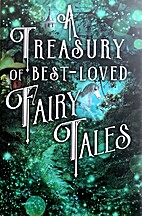 A Treasury of Best-Loved Fairy Tales by…