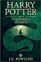 Harry Potter e a Câmara dos Segredos by J.…