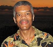 Author photo. Author R. Barri Flowers