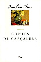 Contes de capçalera by Josep Palau i Fabre