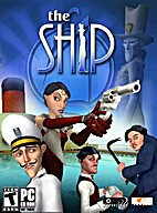 The Ship by Outerlight
