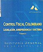 Control FIscal Colombiano by Auditoria…