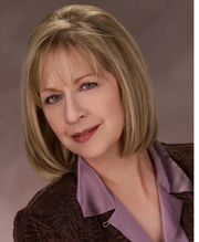Author photo. Dorothy Allred Solomon