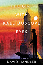 The Girl with Kaleidoscope Eyes: A Stewart…
