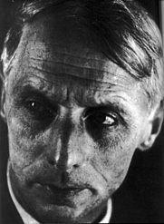 Author photo. From <a href=&quot;http://en.wikipedia.org/wiki/Image:Max_ernst.jpg&quot;>Wikimedia Commons</a>