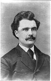 Author photo. Augustus Marshall, Photographer, c1870 (Library of Congress)