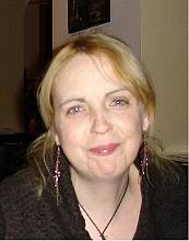 Author photo. Buckinghamshire New University