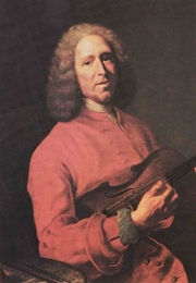 """Author photo. Jean-Philippe Rameau, by Jacques André Joseph Aved, 1728. From <a href=""""http://en.wikipedia.org/wiki/Image:Jean-Philippe_Rameau.jpg"""">Wikipedia</a>"""