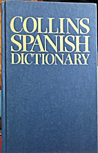 Collins Spanish dictionary by Collins…