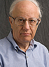 Author photo. Bernard R. Goldstein [credit: University of Pittsburgh]