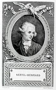 Author photo. By Unknown - Fernand Drujon, Poésies choisies de Gentil-Bernard, Paris, A. Quantin, 1884, 265 pages frontispiece (portrait) 21 cm., Public Domain, <a href=&quot;https://commons.wikimedia.org/w/index.php?curid=37239125&quot; rel=&quot;nofollow&quot; target=&quot;_top&quot;>https://commons.wikimedia.org/w/index.php?curid=37239125</a>