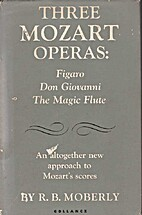 Three Mozart operas : Figaro,Don…