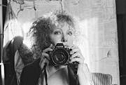Author photo. Isolde Ohlbaum