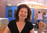 Author photo. Ellen Datlow