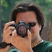 Author photo. Ben H. Rome