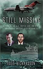 Still Missing: Rethinking the D.B. Cooper…