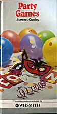 Party Games by Stewart Cowley