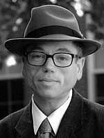 Author photo. Academy of American Poets
