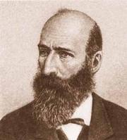 Author photo. Alexander N. Afanasjew. Wikimedia Commons.