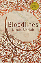 Bloodlines by Nicole Sinclair