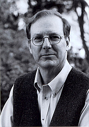 Author photo. Lane Literary Guild