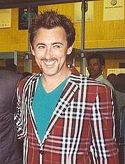 Author photo. Credit: Tony Shek, 2005, Toronto, Ont.