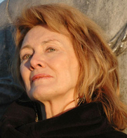 Author photo. Hélie Gallimard