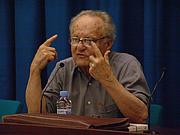 Author photo. José Luis de la Torre