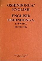 Oshindonga / English - English / Oshindonga…