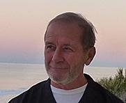 Author photo. Donald R. Wright