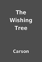 The Wishing Tree by Carson