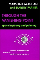 Through the Vanishing Point: Space in Poetry…