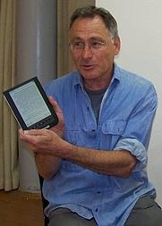 Author photo. Eyal Meged