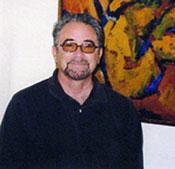 Author photo. Michael Petracca